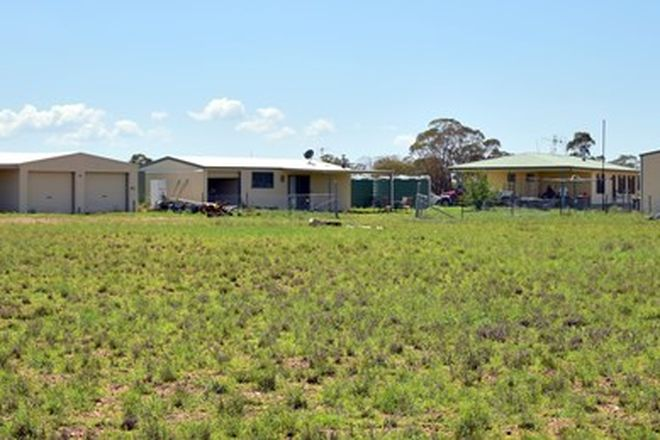 Picture of LOT 78 Berida St, EUMUNGERIE NSW 2822