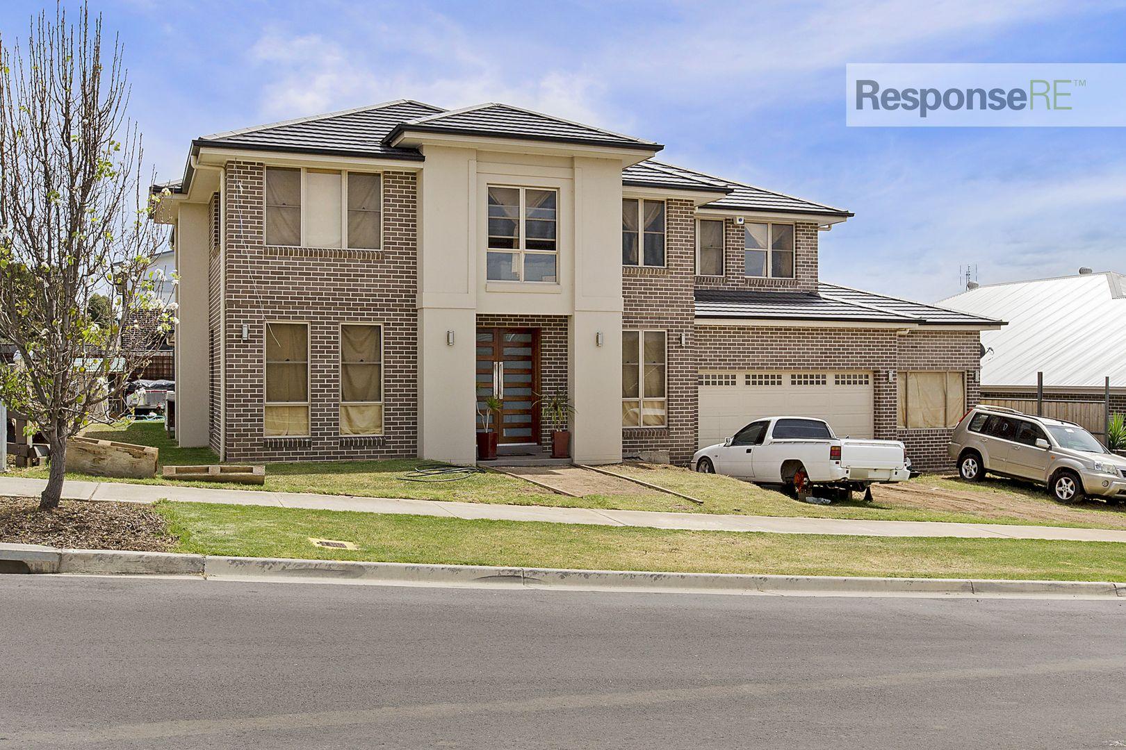 1 Braeburn Street, Caddens NSW 2747, Image 0