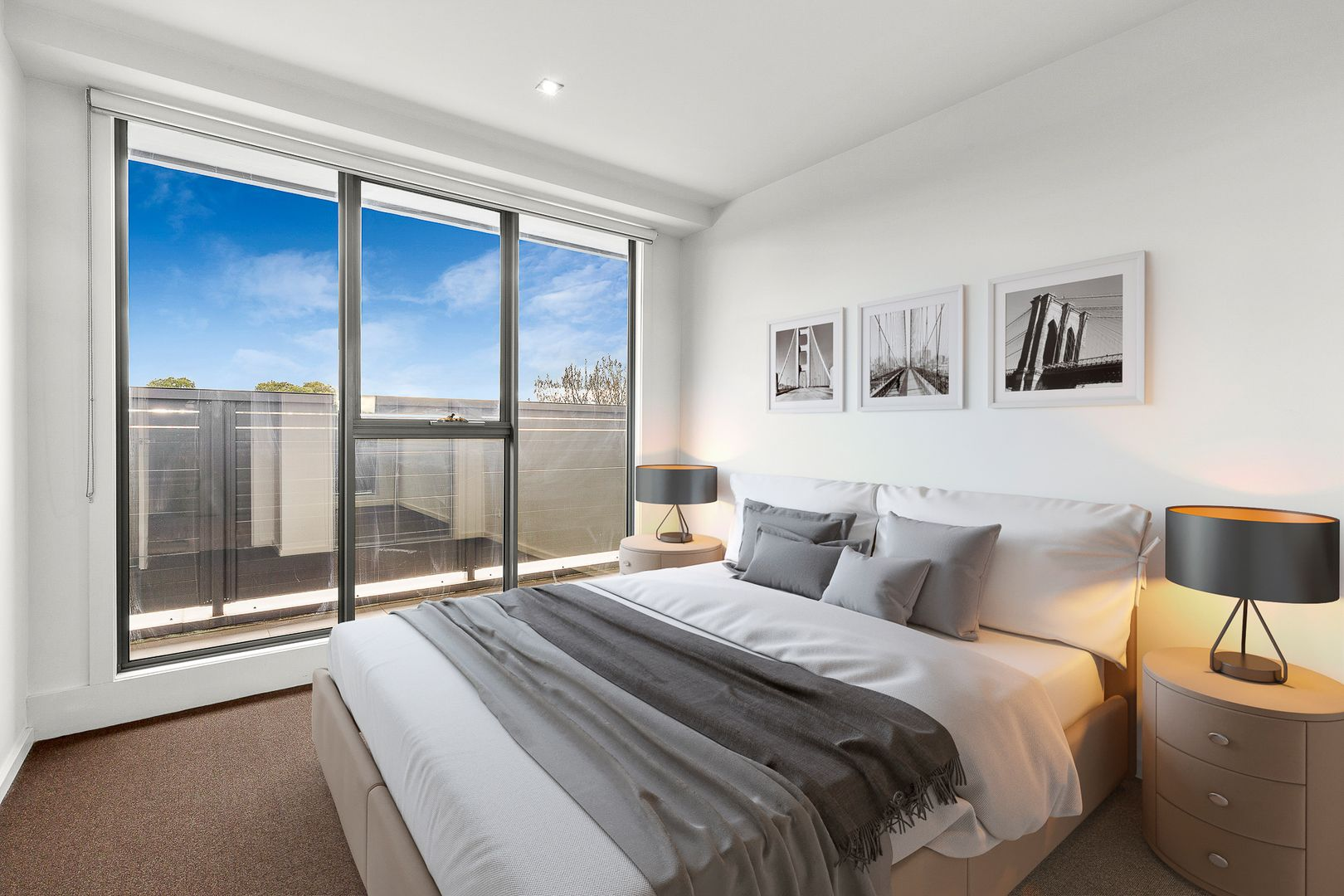 318/187 Boundary Road, North Melbourne VIC 3051, Image 2