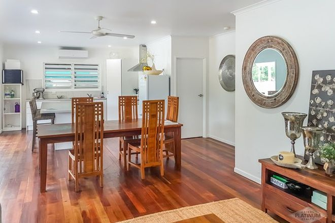 Picture of 4990 Captain Cook Highway, OAK BEACH QLD 4877