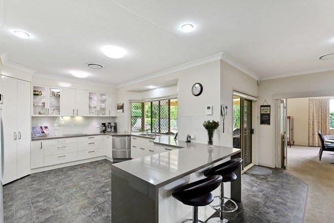Picture of 45 Panorama Drive, MARYBOROUGH QLD 4650