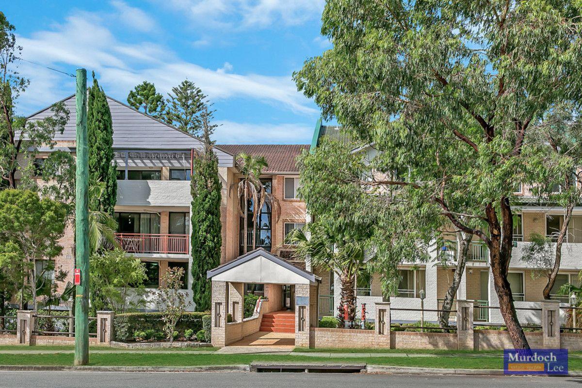 31/1-7 Hume Avenue, Castle Hill NSW 2154, Image 0