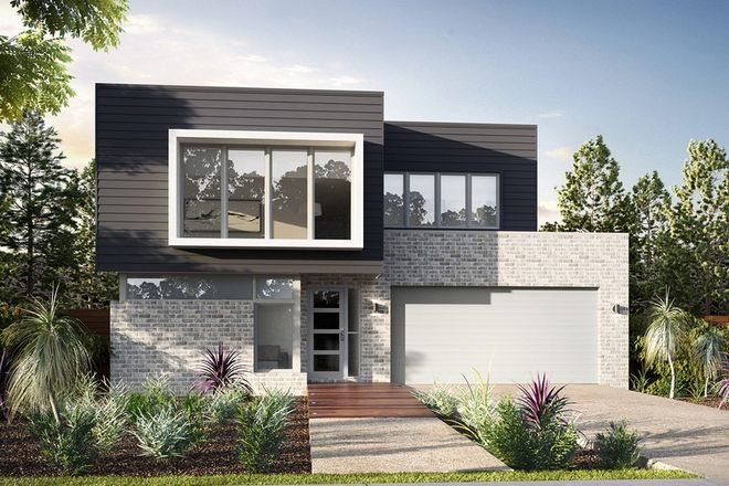 Picture of Lot 12 Radiance Crescent, THORNLANDS QLD 4164