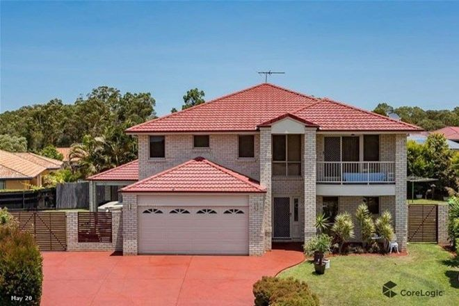 Picture of 3 Cobby Ct, REDLAND BAY QLD 4165
