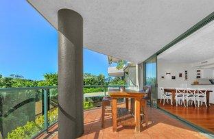 Picture of 5/10 Park Avenue, East Brisbane QLD 4169