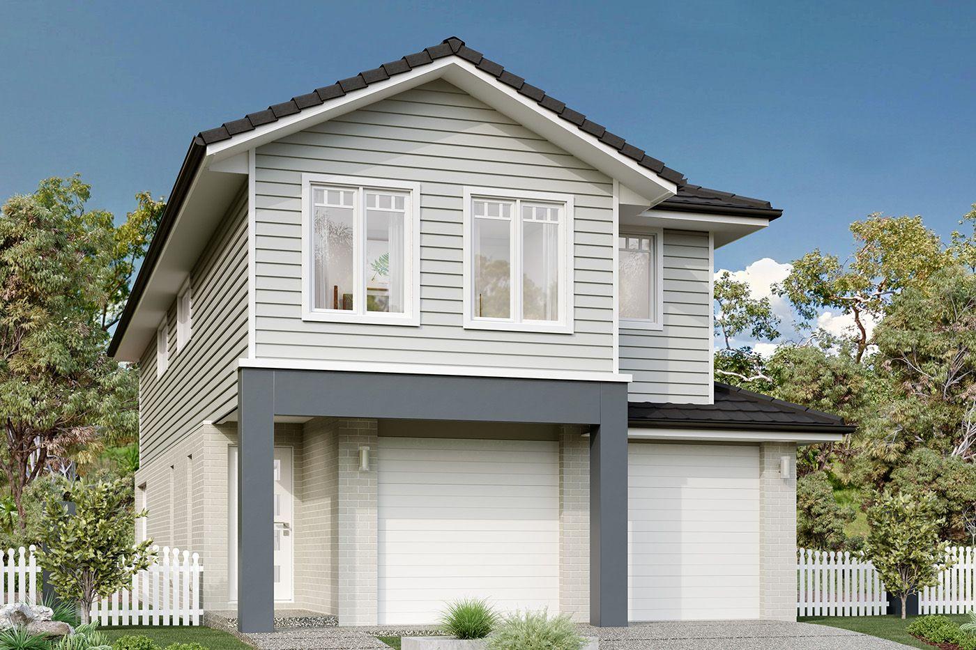 Lot 48 The Leas Estate, Middle Ridge QLD 4350, Image 0