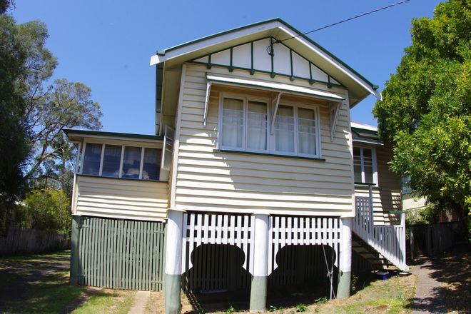 Picture of 56 East Street, GATTON QLD 4343
