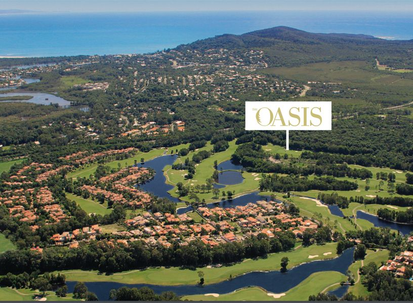 THE OASIS, Noosa Springs QLD 4567, Image 0