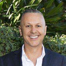 John Paranchi, Sales representative