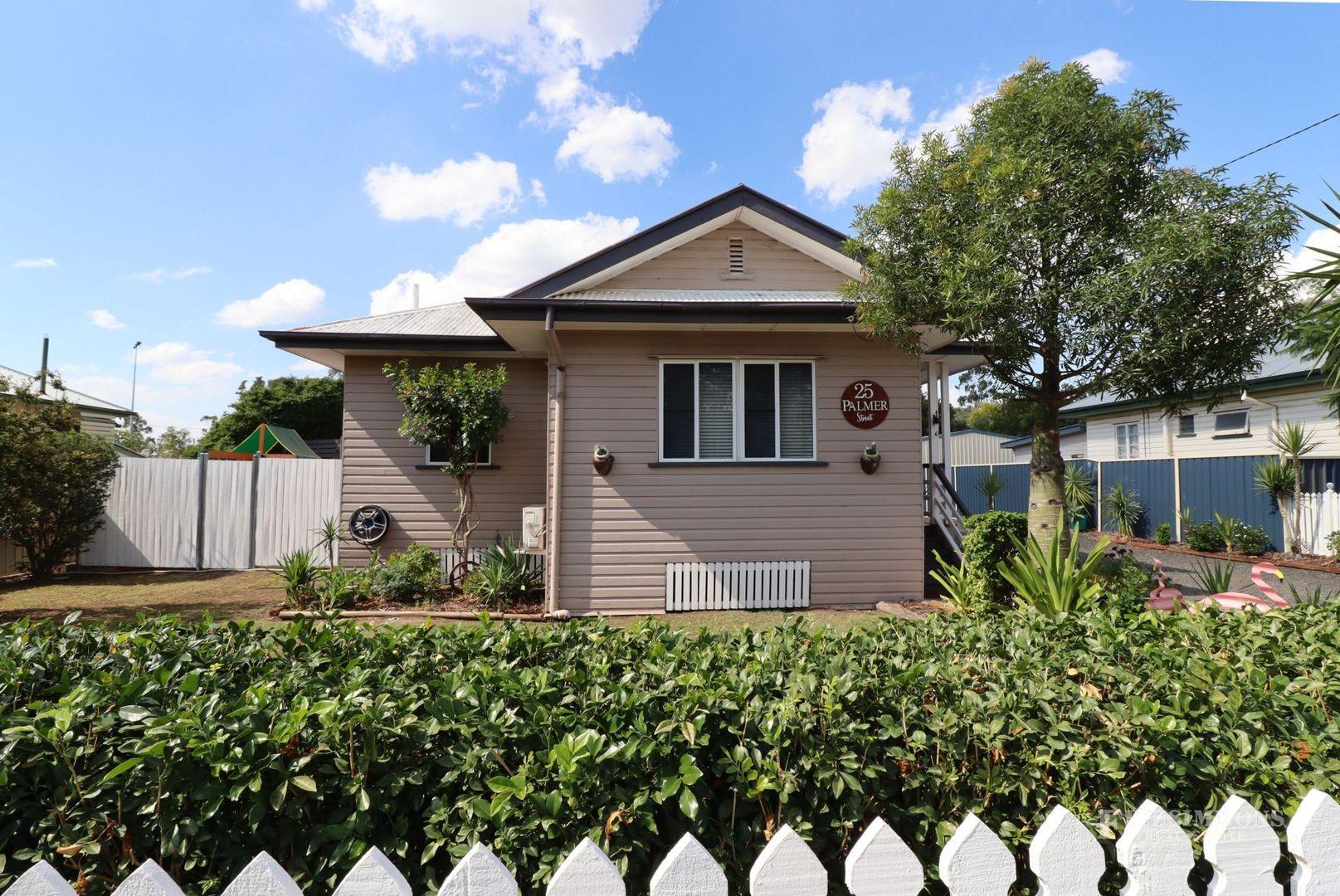 25 Palmer Street, Dalby QLD 4405, Image 1
