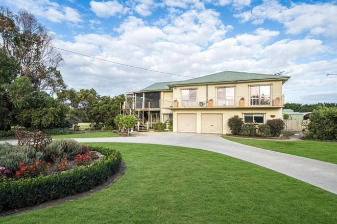 Picture of 92 - 110 Clifton Avenue, LEOPOLD VIC 3224
