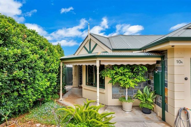 Picture of 10A Carruth Road, TORRENS PARK SA 5062