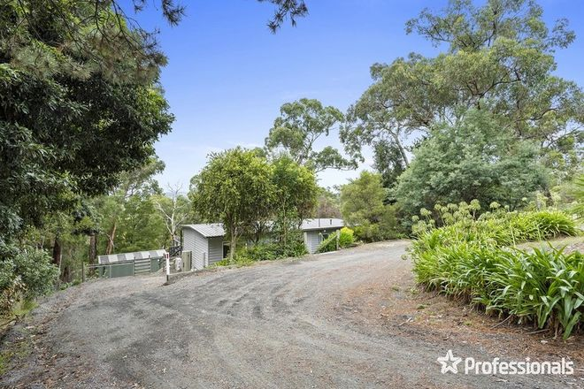 Picture of 3 Ray Street, SEVILLE EAST VIC 3139