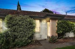 Picture of 12/37 Grice Crescent, Essendon VIC 3040