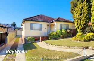 Picture of 1 Ada Street, Kingsgrove NSW 2208