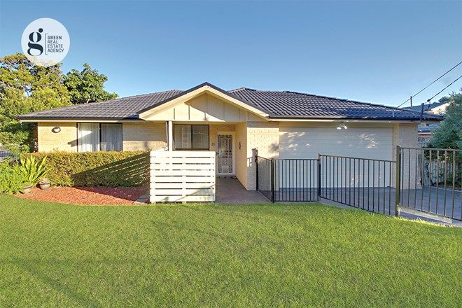 Picture of 1/4 Moss Street, WEST RYDE NSW 2114