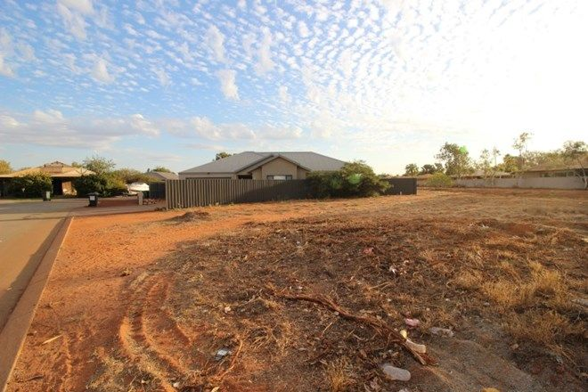 Picture of 18 Wangara Crescent, SOUTH HEDLAND WA 6722