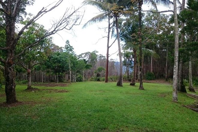 Picture of 1 Honeyflow Drive, ROSSVILLE QLD 4895