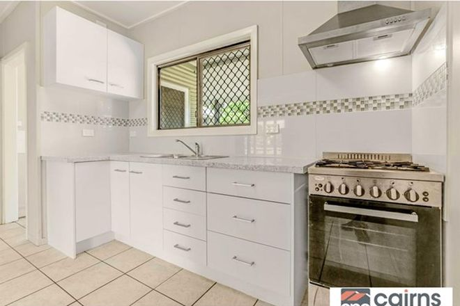 Picture of 253 Spence Street, BUNGALOW QLD 4870