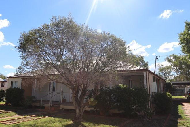 Picture of 155 Parry Street, CHARLEVILLE QLD 4470