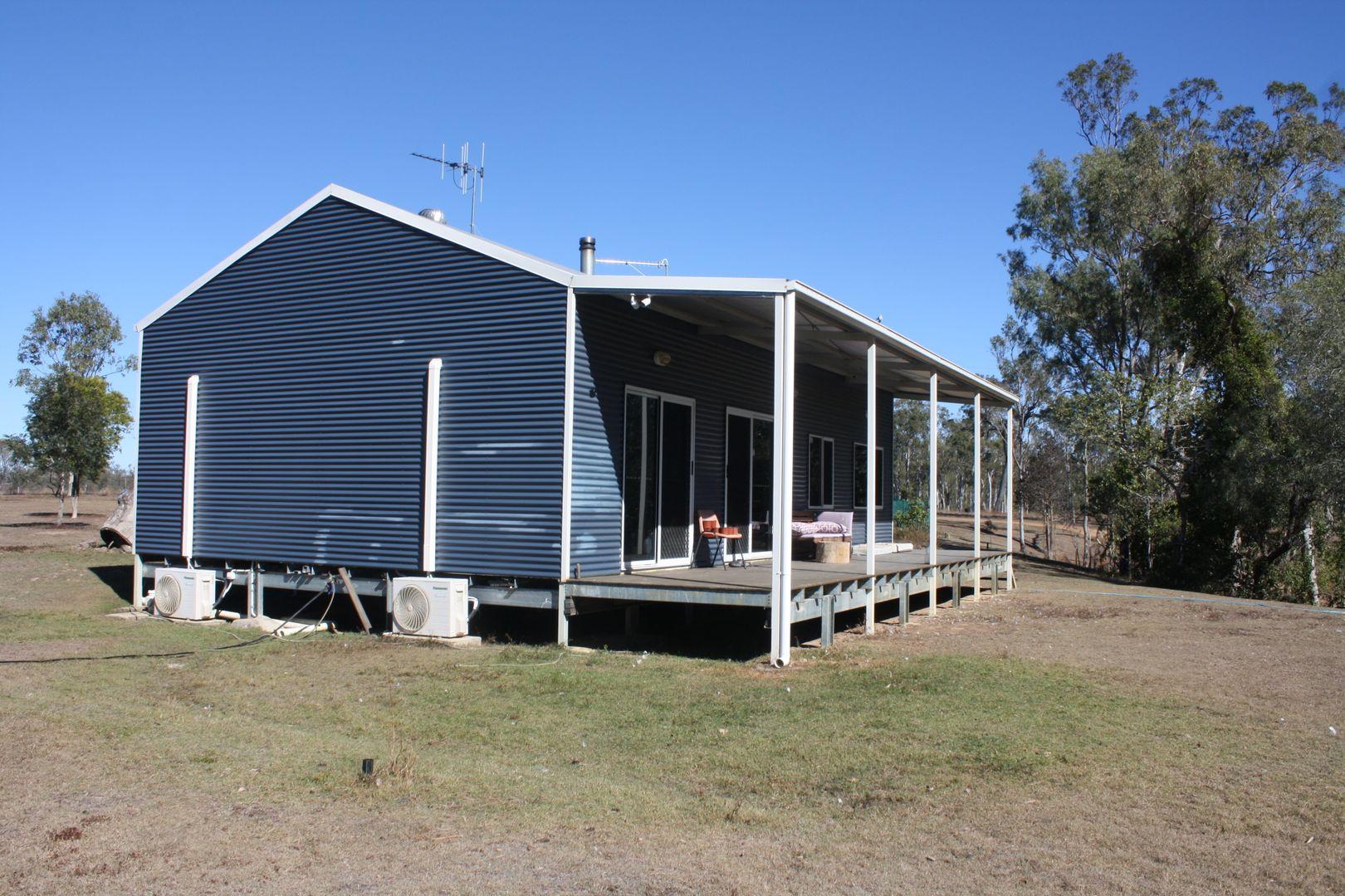 99 Lagoons Road, Good Night QLD 4671, Image 0