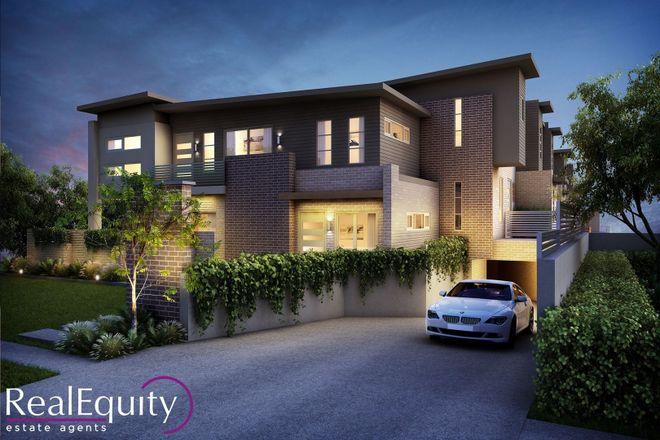 Picture of 1/200 Newbridge Road, MOOREBANK NSW 2170