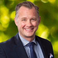 James Nicol, Sales representative