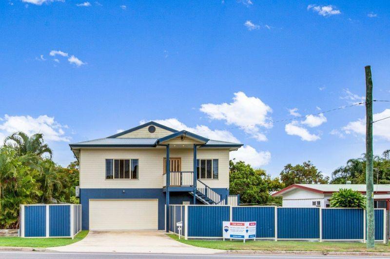 17 Rossella Street, West Gladstone QLD 4680, Image 0