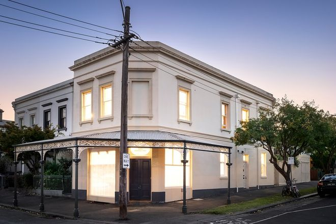 Picture of 595 Drummond Street, CARLTON NORTH VIC 3054