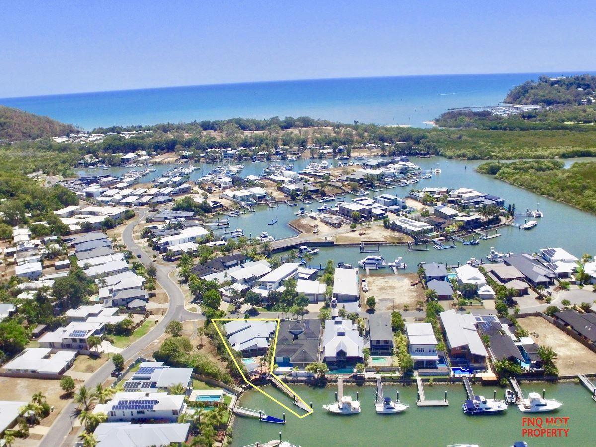 23 Brindabella Quay, Trinity Park QLD 4879 - House For Sale