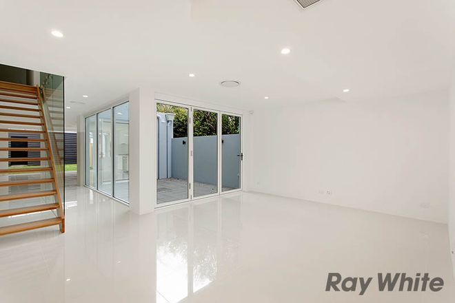 Picture of 127A Staples Street, KINGSGROVE NSW 2208
