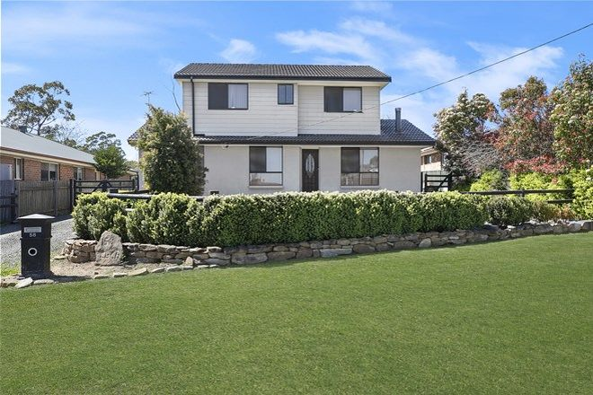 Picture of 58 Ella Street, HILL TOP NSW 2575
