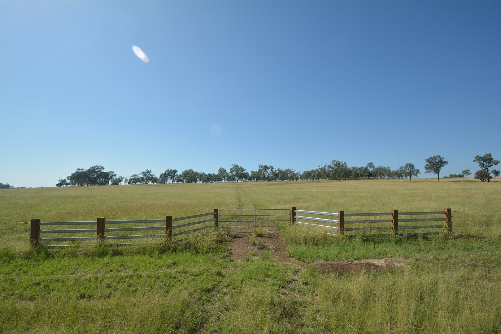 Lot 5 Umbiram Southbrook Road, UMBIRAM QLD 4352, Image 0