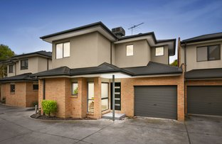 Picture of 2/16 Omar Street, Maidstone VIC 3012