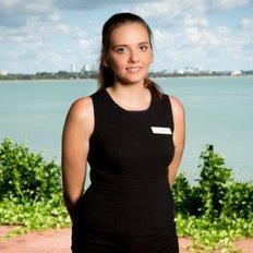 Jessica Flight, Sales representative