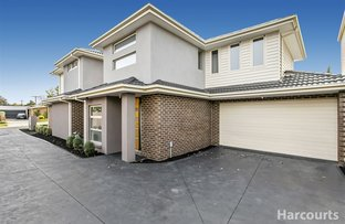 Picture of 2/26 Charles Avenue, Hallam VIC 3803