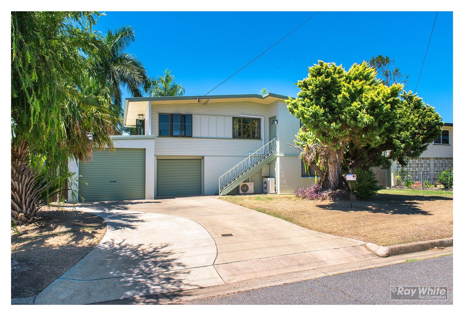 113 Hyde street, Frenchville QLD 4701, Image 0