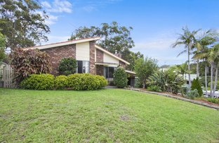 Picture of 40 Hilltop Crescent, Surf Beach NSW 2536