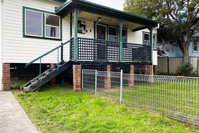 Picture of 6 Jennings Street, WYONG NSW 2259