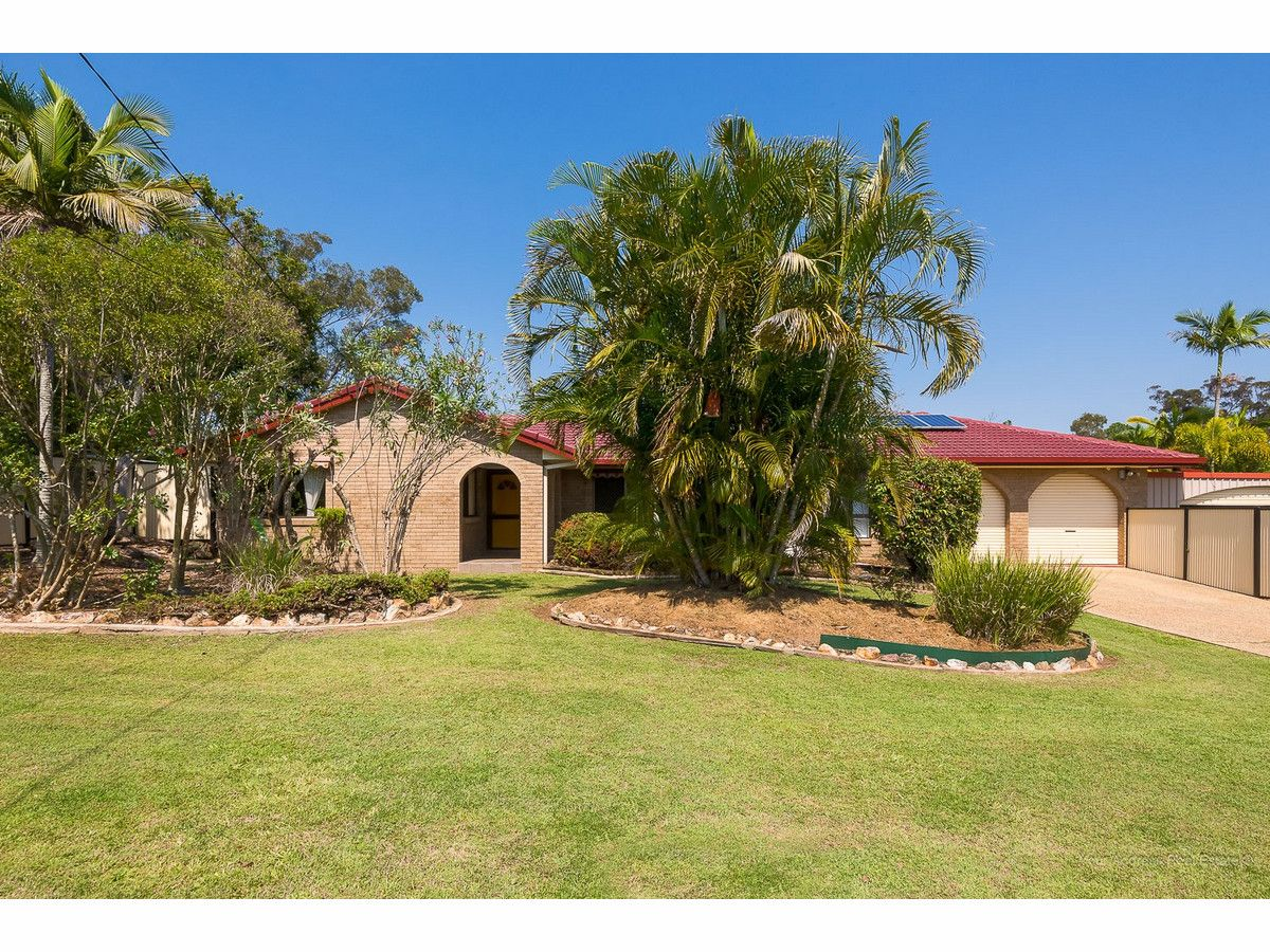 23 Ranchwood Avenue, Browns Plains QLD 4118, Image 1