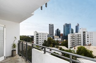 Picture of 55/59 Malcolm Street, West Perth WA 6005