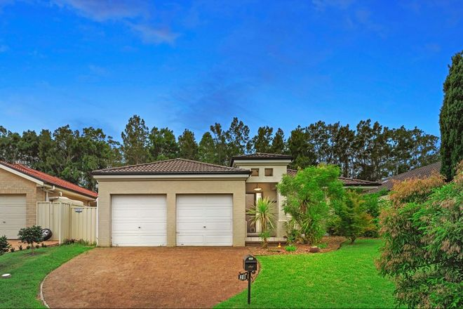 Picture of 38 Irving Court, HAMLYN TERRACE NSW 2259