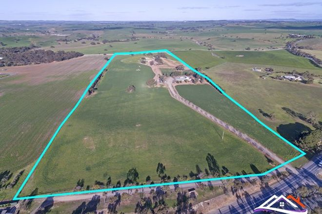 Picture of 2902 Thiele Highway, KAPUNDA SA 5373