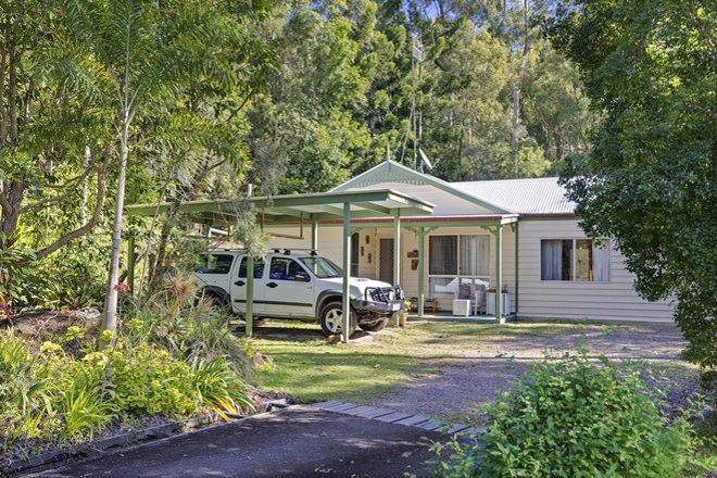 Picture of 58 Mount Combe Rd, KULANGOOR QLD 4560