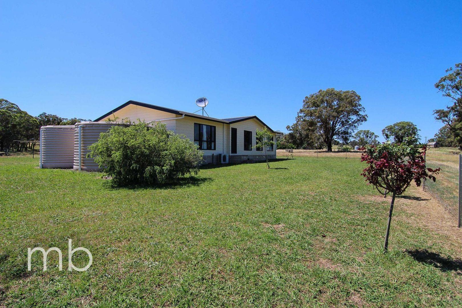 253 Mandurama Road, Mandurama NSW 2792, Image 1