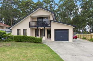 Picture of 7A Angophora Place, Catalina NSW 2536