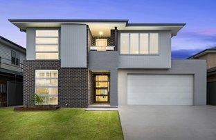 Picture of 8 Bertie Street, Marsden Park NSW 2765