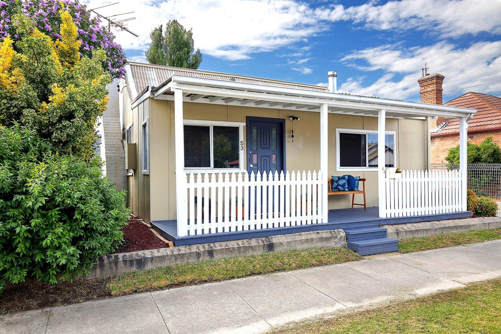 53 Coalbrook Street, Lithgow NSW 2790, Image 0