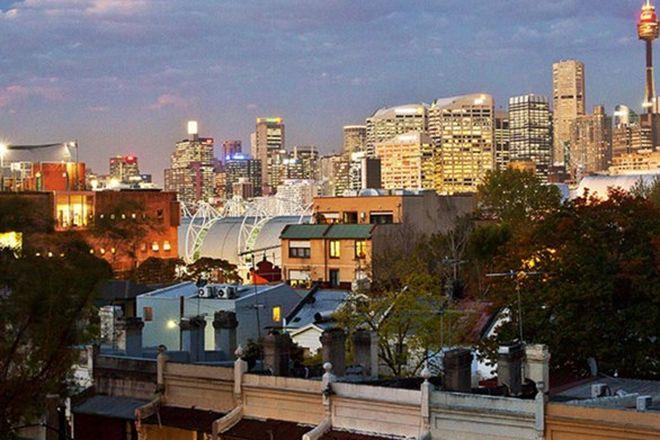 55 Rental Properties In Ultimo NSW 2007