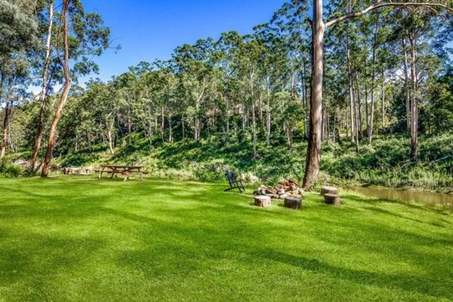 Picture of 152 Mountain Avenue, YARRAMUNDI NSW 2753